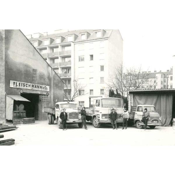1979 - Fleischmann Spezialstahl Handel Ges.m.b.H