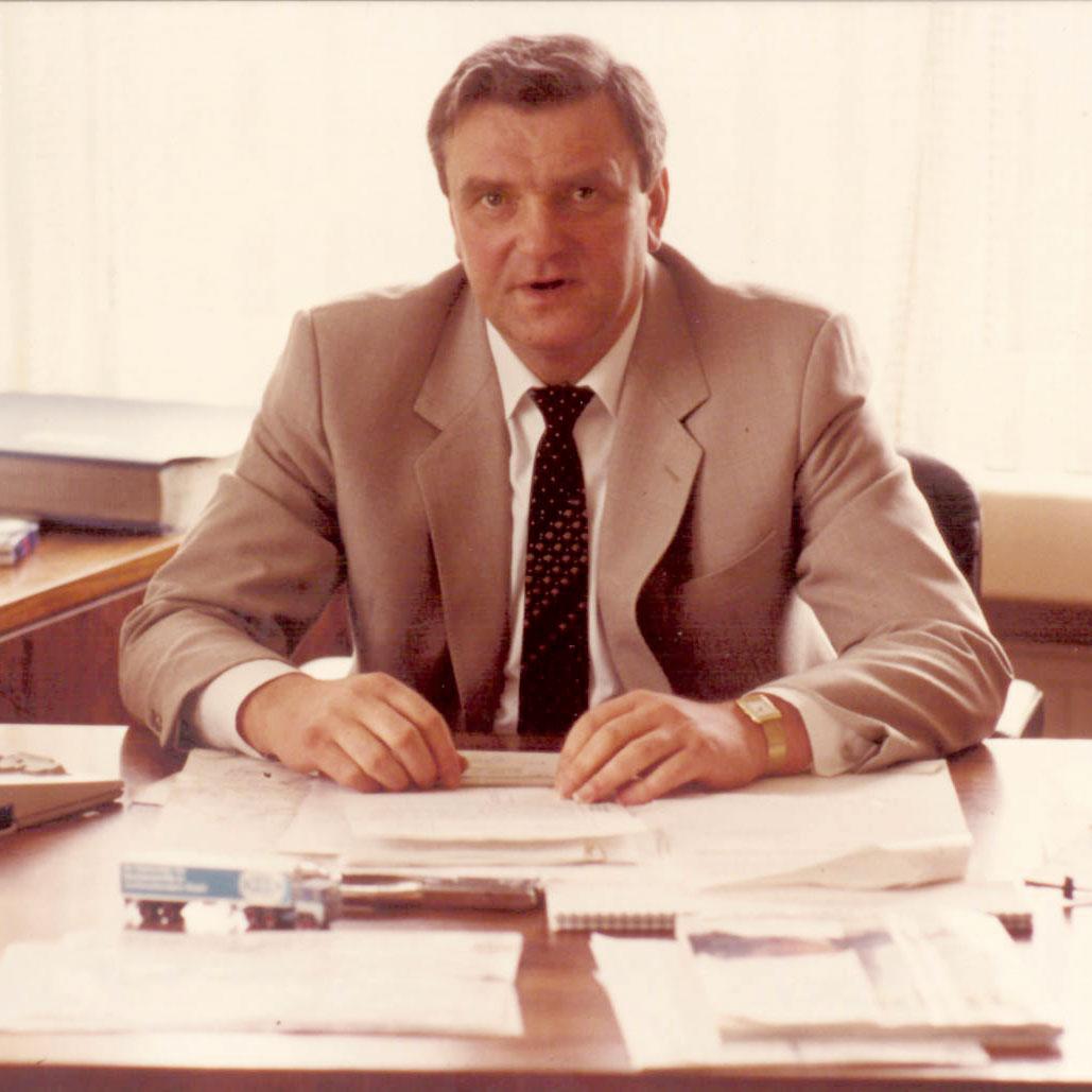 Hans-Otto Stappert