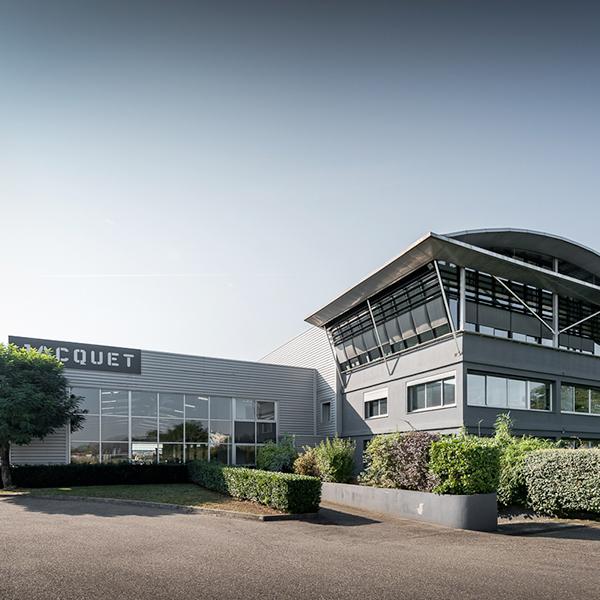 Jacquet headquarters